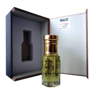 Sultan Royal Perfume Oil